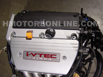 K-Series – HMotorsOnline