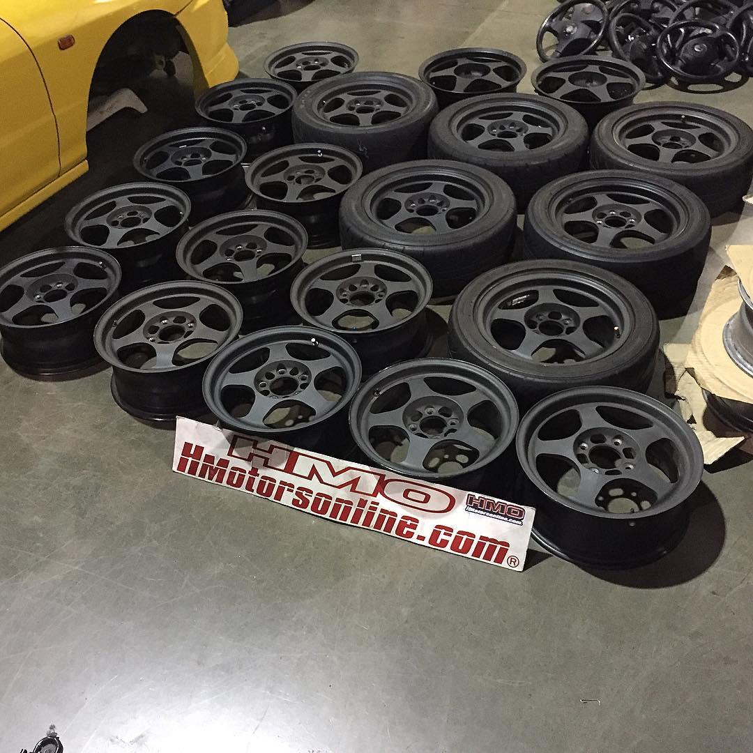 Sw388 Spoon Sports Wheel Sets Hmotorsonline