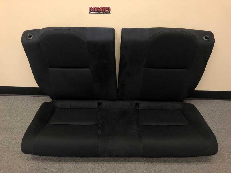 DC5 (RSX) Type R Rear Seat Sets