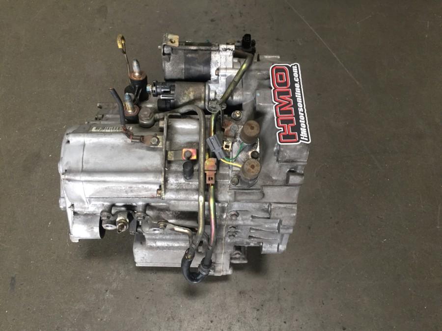 92 95 Honda Civic Automatic Transmission Hmotorsonline