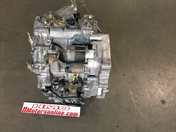 96 00 Honda Civic Hx Cvt Automatic Transmission