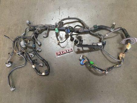 Obd2b Engine Harness