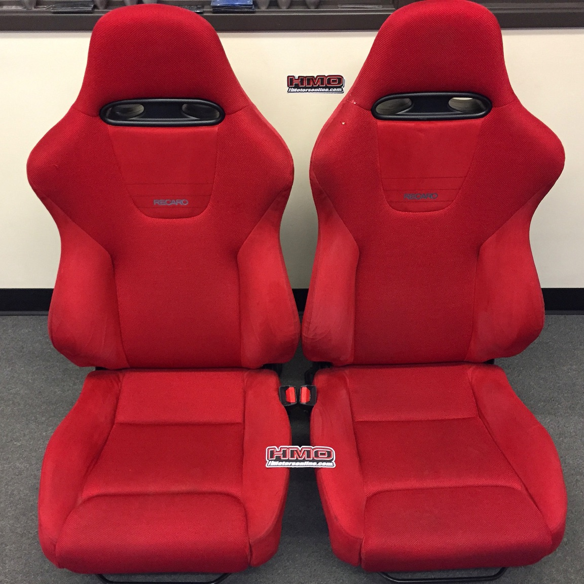 Motors For Sale >> EP3 Civic TypeR Red RECARO seats – HMotorsOnline