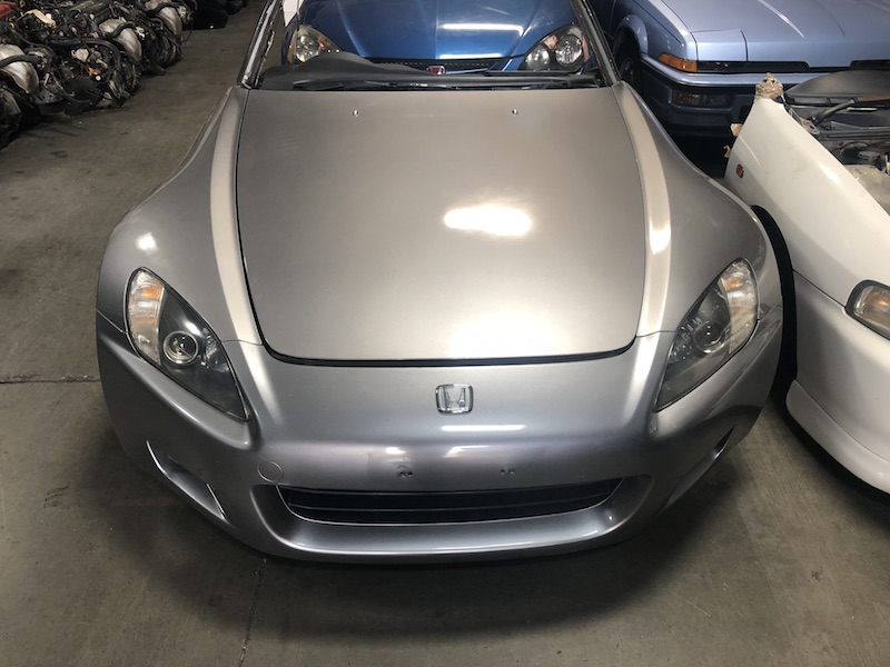 Ap1 S2000 Front End Conversion Hmotorsonline