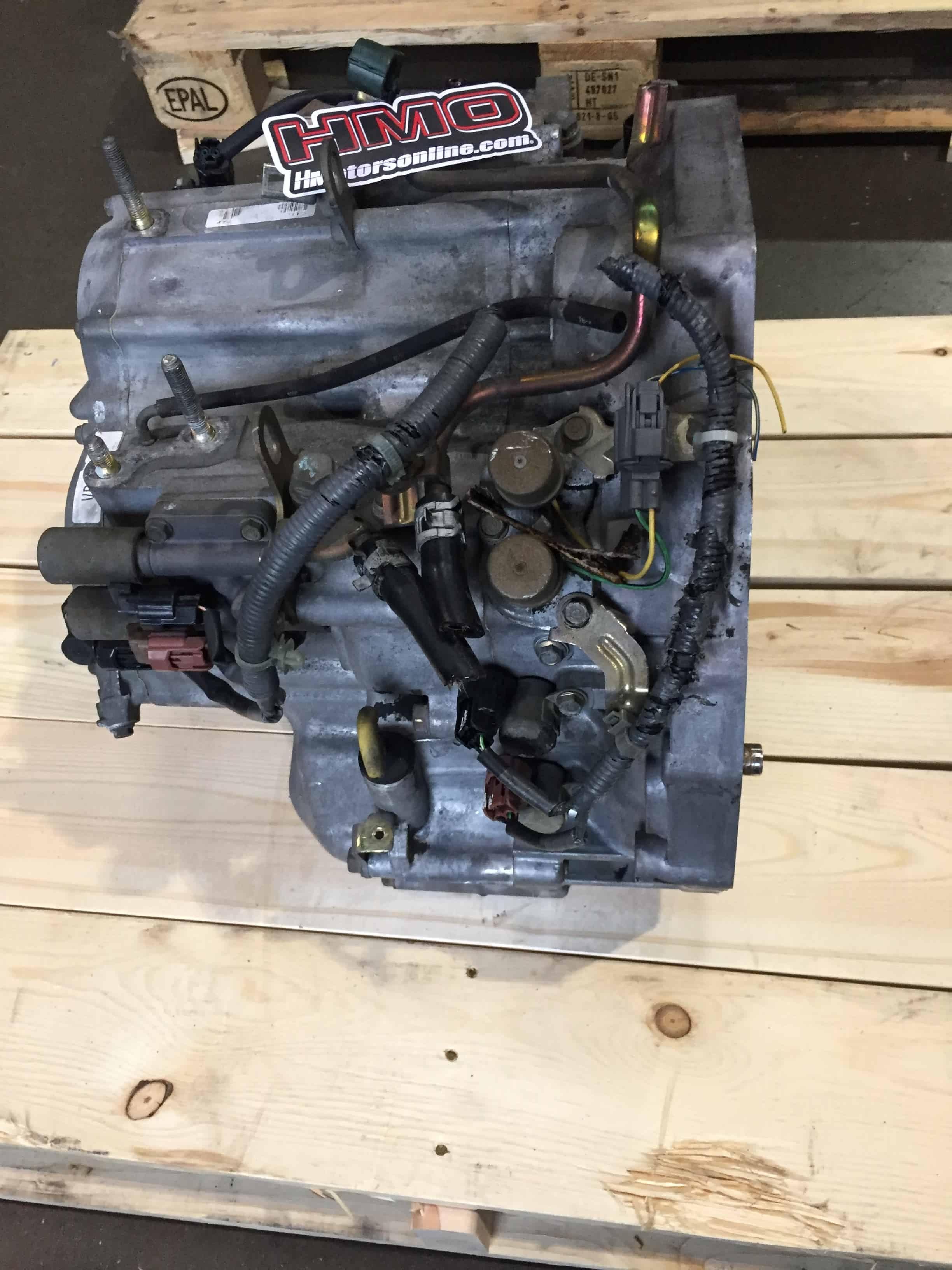 honda prelude automatic tiptronic transmission hmotorsonline