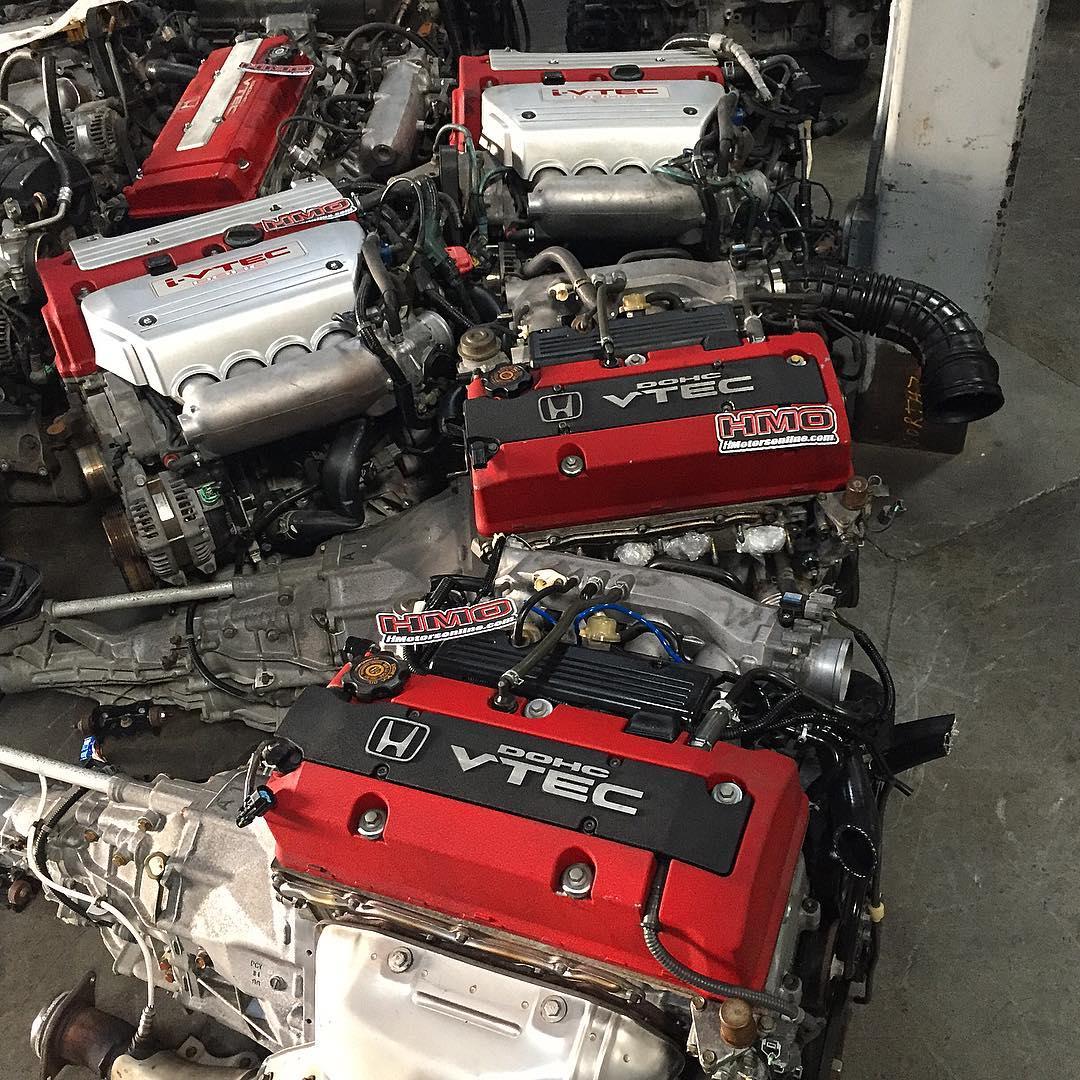 Whats New Hmotorsonline Ap2 S2000 Fuse Box F20c Ap1 Engine Swaps K20a Type R Complete And A 97 Spec B18c Long Block