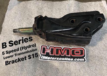 B-Series – HMotorsOnline